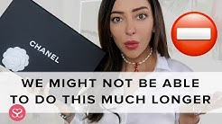 CHANEL LAWSUIT UPDATE: Trying to STOP Us Buying & Selling Secondhand?!! | Sophie Shohet