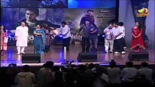 tamil businessman audio launch - mahesh babu kajal puri jagannadh