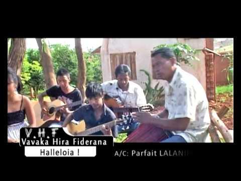 VHF - HALLELOIA