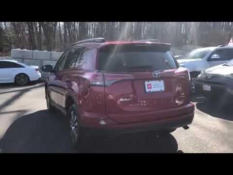 Used 2017 Toyota RAV4 LE JTMBFREV3HJ139724 Huntington Station, Melville, Commack, Huntington