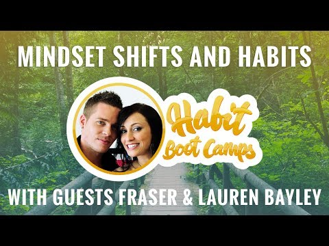 From Butcher To Vegan - The Road To Veganism With Fraser & Lauren Bayley (Vegan Fitness Coaches)