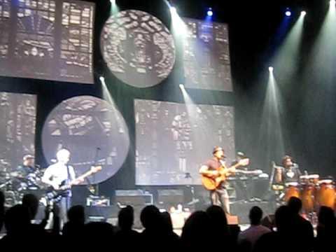 Jason Mraz - Portland Live High