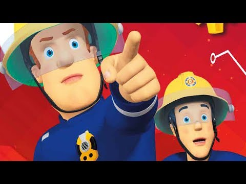 Fireman Sam New Episodes | Pets Beauty show! 😺 Discovering a