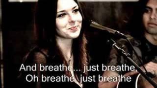 Breathe (2am) - Instrumental with lyrics