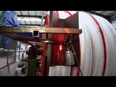 New corporate video of Lankhorst Ropes Offshore Division
