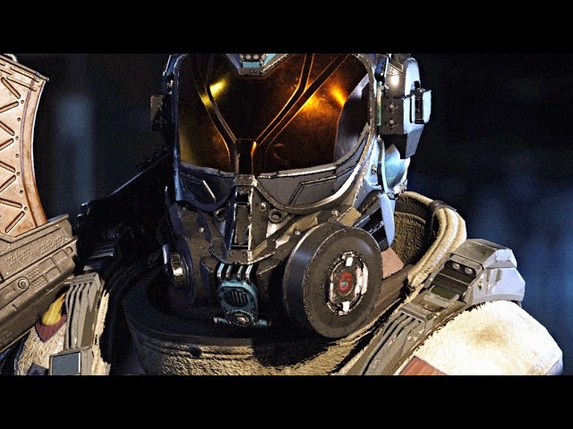 Call Of Duty Black Ops 3 Multiplayer Gameplay Part 1 Fire Ice