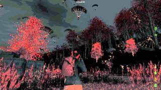 DayZ - Parachuting Cows.avi