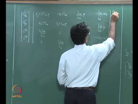 Mod-01 Lec-29 Introduction to Field Oriented Control of Induction Machines