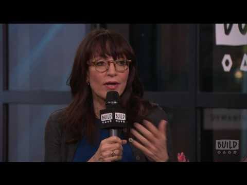 "Katey Sagal On ""Grace Notes"" 