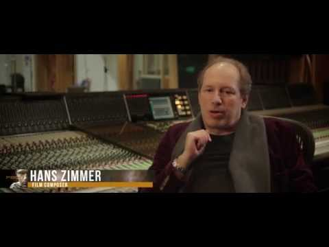 Boxing's new soundtrack by Oscar-winning composer Hans Zimmer