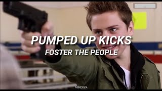 Download Foster The People - Pumped up Kicks ( Lyrics / Letra + Music Video ) - Hello Herman