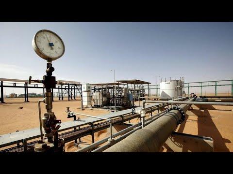المؤسسة الوطنية للنفط في ليبيا تتهم الإمارات بإصدار تعليمات لقوات حفتر بوقف الإنتاج والتصدير  - نشر قبل 3 ساعة
