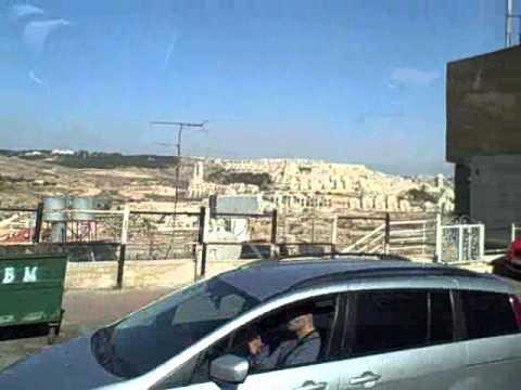 settlement bethlehem