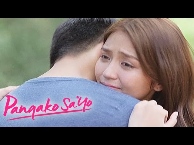 Pangako Sa'Yo: Fight for love