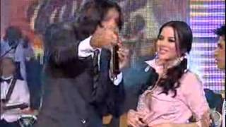 Video Showmatch 2007 - Marcelo le cortó el corpiño a Karina download MP3, 3GP, MP4, WEBM, AVI, FLV Mei 2018