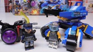 В LEGO такого не будет... А у Enlighten уже есть!