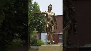 List of fictional robots and androids | Wikipedia audio article