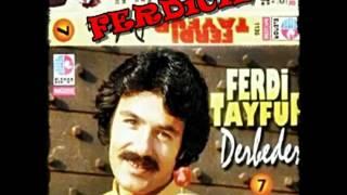 Ferdi Tayfur Derbeder (Albüm)