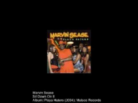 Marvin Sease Marvin Sease