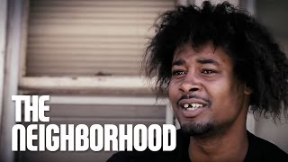 Danny Brown Gives Complex A Tour of Detroit, MI | The Neighborhood On Complex