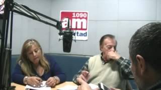 REPTILIANOS EN ARGENTINA | Nanni en FM LATINA y AM LIBERTAD