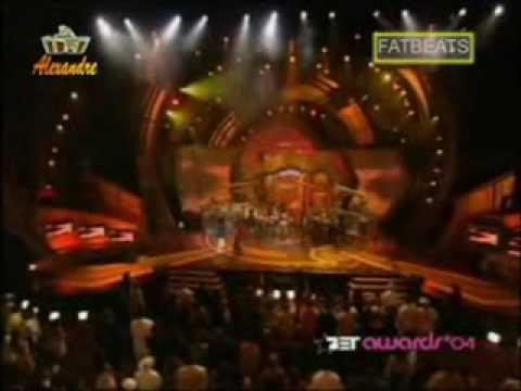 LUDACRIS - Stand Up ( Live ) By DJ Xandão