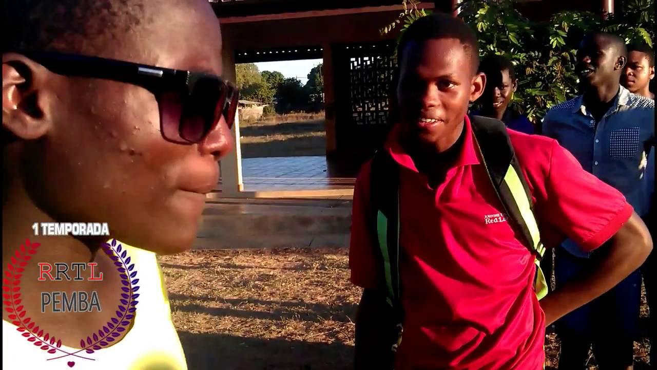 #RRTL  Pemba Apresenta Abdul deezy  VS King das Baras #T1 VÍDEO OFICIAL1