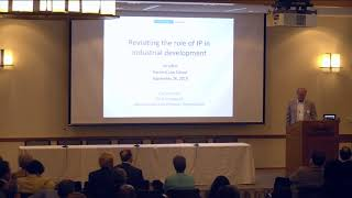 """Conference welcome, and opening panel: """"The Economics of Innovation and Development"""""""