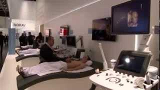 Медицинская выставка Medica 2013 в Дюссельдорфе(Новейшая медицинская продукция и техника демонстрируются в ноябре на выставке Medica в Дюссельдорфе. Как..., 2013-12-02T19:23:24.000Z)