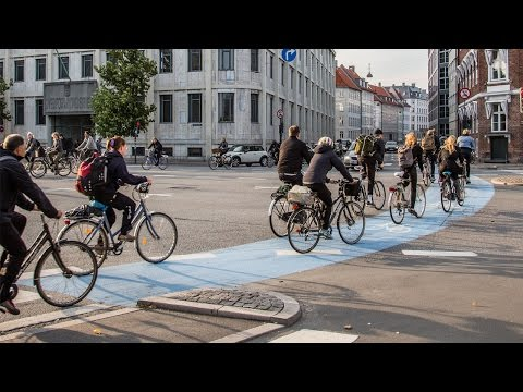 MIRADES A LA MOBILITAT SOSTENIBLE. COPENHAGEN