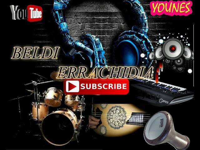 ERRACHIDIA TÉLÉCHARGER MUSIC MP3 GRATUIT BELDI