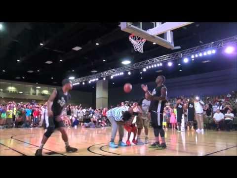Bobby Maze celebrity basketball weekend to honor Zaevion ...