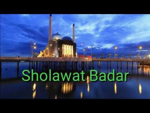 Sholawat Badar Paling Merdu