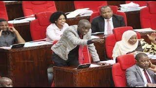 Sikia hii ya Joseph Musukuma leo Bungeni mjini Dodoma