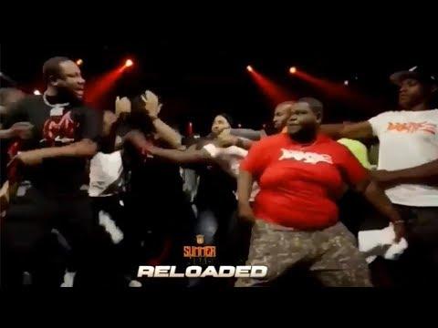 Mook + Calicoe vs Brizz + T Top FIGHT???
