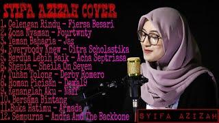 Download Lagu Syifa Azizah Full Cover - Kumpulan Lagu Cover Syifa Azizah Full Album mp3