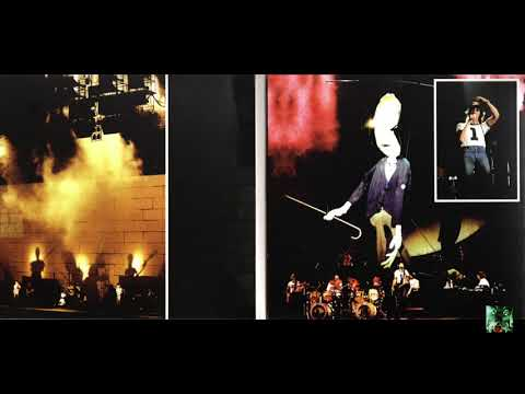 1981.06.16 - Pink Floyd - Watching The World Upon The Wall