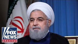 Officials: Iran test-fires ballistic missile