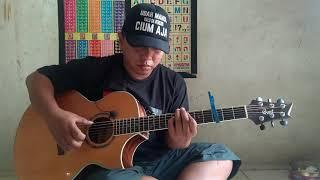 Download Arijit Singh - Tum Hi Ho (fingerstyle cover)