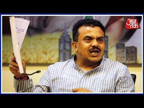 Mumabi 25 Khabare: Mumbai Congress President Sanjay Nirupam Offers To Resign After Party's Failure