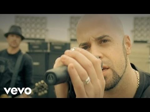 Daughtry - Feels Like Tonight (Official Music Video)