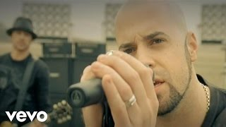 daughtry   feels like tonight
