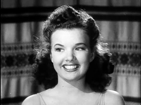 Gale Storm  Look What You've Done To Me  1941