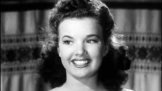 gale storm look what youve done to me 1941