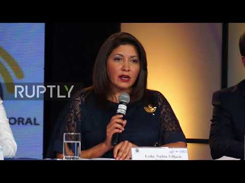 Ecuador: Preliminary results show voters ban Correa from re-election