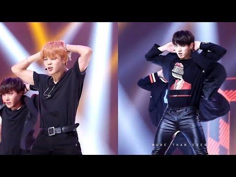 [151231] (PERFECT MAN) JIMIN & JUNGKOOK focus