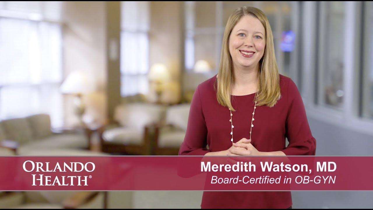 Meredith B  Watson Locklear, MD