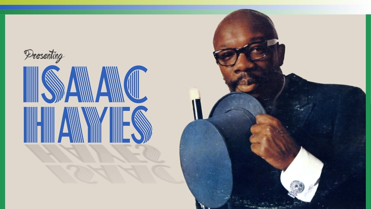 Isaac Hayes Movies And Tv Shows Cheap 05 you don't know like i know presenting isaac hayes (in the