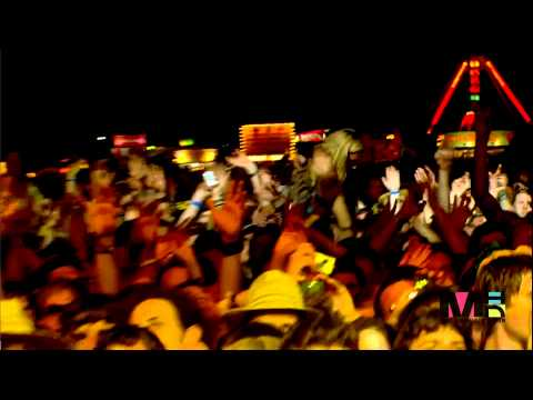 Muse - Starlight [Isle Of Wight Festival 2007] 1080p