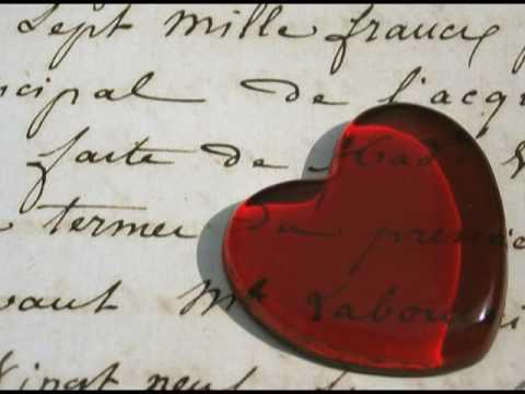 ljubavna pisma